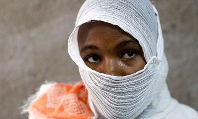 Hàng loạt phụ nữ Ethiopia tố cáo binh lính chính phủ tấn công tình dục