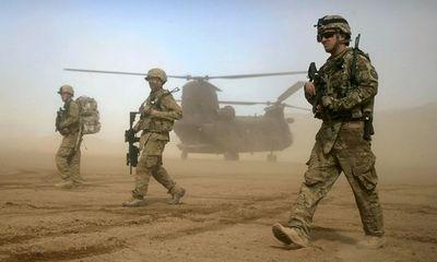 Tin tức quân sự mới nhất ngày 16/4: Mỹ tiết lộ kế hoạch sau khi rút quân khỏi Afghanistan