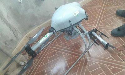 Tình hình chiến sự Syria mới nhất ngày 16/4: Syria bắn hạ máy bay do thám của Thổ Nhĩ Kỳ