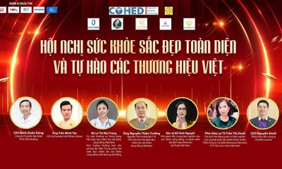 Xã hội - Hội nghị chăm sóc sức khỏe sắc đẹp toàn diện và tự hào các thương hiệu Việt - Sự kiện lớn nhất đầu năm 2021 dành cho cộng đồng ngành làm đẹp