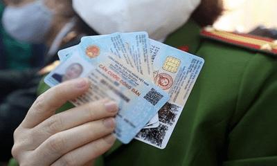 Khi nào thẻ căn cước công dân bị thu hồi, tạm giữ?