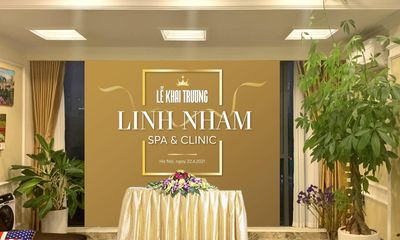 Xã hội - Linh Nham Group tiếp tục khẳng định uy tín của mình qua chuỗi cơ sở Linh Nham Spa&Clinic