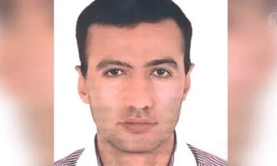 Iran công bố ảnh nghi phạm đứng sau vụ tấn công cơ sở hạt nhân Natanz