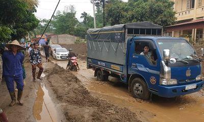 Nguyên nhân trận lũ ống trong đêm khiến 3 người chết ở Lào Cai