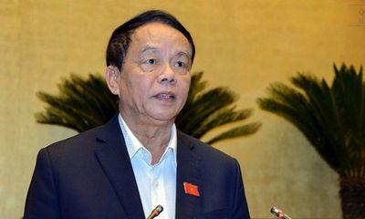 Thượng tướng Võ Trọng Việt nhập viện do đột quỵ, được chuyển về Hà Nội điều trị