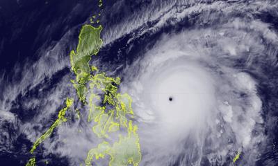 Tin tức thời sự mới nóng nhất hôm nay 19/4: Thông tin mới nhất về siêu bão Surigae