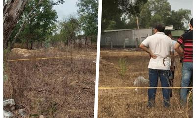 Vụ bé gái 5 tuổi tử vong bất thường ở bãi đất trống, nghi bị hiếp dâm: Bà ngoại tiết lộ sốc