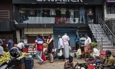 Ấn Độ áp lệnh phong tỏa thủ đô New Delhi