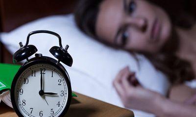 Xã hội - Bí quyết vàng giúp cải thiện tình trạng mất ngủ