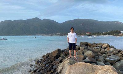 Xã hội - CEO 9x Ngô Hanh Đức: Học cân bằng để làm chủ hạnh phúc