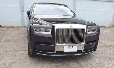 Đại gia Bình Thuận tậu Rolls-Royce Phantom VIII hơn 50 tỷ đồng là ai?