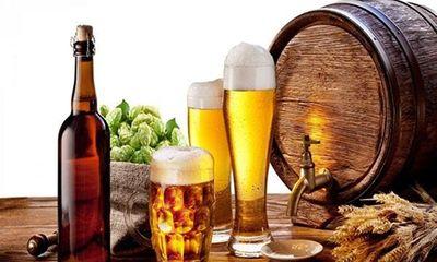 Mẹo giúp làn da luôn sạch mụn, sáng hồng, trẻ hóa chỉ với một lon bia