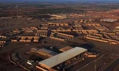 Rocket nhằm vào căn cứ Mỹ tại Iraq, 5 người bị thương