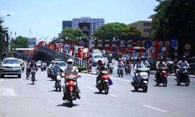 Tin tức dự báo thời tiết mới nhất hôm nay 20/4/2021: Hà Nội nắng nóng trên 31 độ C