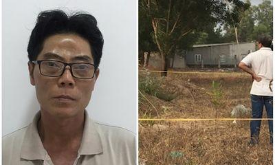 Vụ bé gái 5 tuổi nghi bị hiếp dâm, sát hại ở bãi đất trống: Lộ diện nghi phạm Dũng