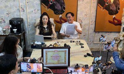 Tin tức thời sự mới nóng nhất hôm nay 20/4: Tỉnh Bình Thuận nói gì về việc đại gia Dũng lò vôi nói trả giấy khen