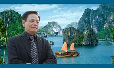 """Cuộc đời khác thường của """"chúa đảo"""" Tuần Châu Đào Hồng Tuyển"""