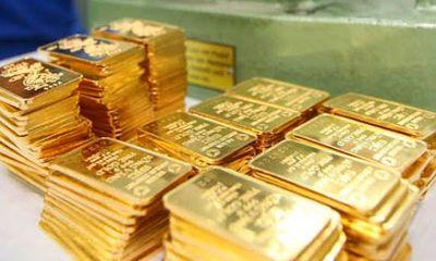 Giá vàng hôm nay 20/4/2021: Giá vàng SJC tăng kỷ lục