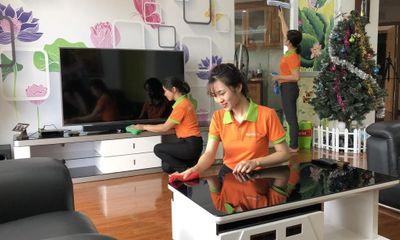 Xã hội - GiupViecTot.vn - Thu nhập hàng chục triệu mỗi tháng từ việc làm giúp việc nhà theo giờ