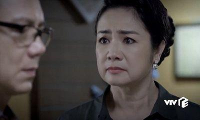 Hướng Dương Ngược Nắng tập 55: Ông Quân dứt khoát bỏ bà Bạch Cúc vì quá thất vọng
