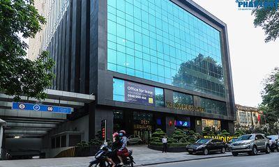 Các lô đất vàng nghìn tỷ của Thaiholdings tại Hà Nội