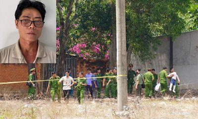 Vụ bé gái 5 tuổi nghi bị hiếp dâm, sát hại ở Bà Rịa - Vũng Tàu: Lạnh gáy lời khai nghi phạm