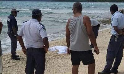 Cả quốc đảo đóng cửa vì một thi thể nhiễm COVID-19 trôi dạt vào bờ