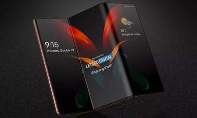 Tin tức công nghệ mới nóng nhất hôm nay 20/4: Samsung ra mắt máy tính bảng màn hình gập vào năm 2022?