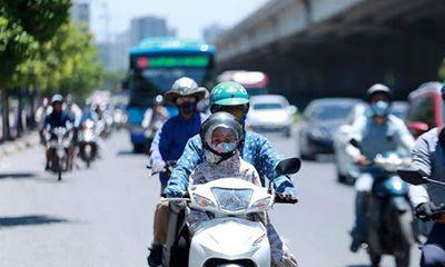 Tin tức dự báo thời tiết mới nhất hôm nay 21/4/2021: Hà Nội nắng nóng