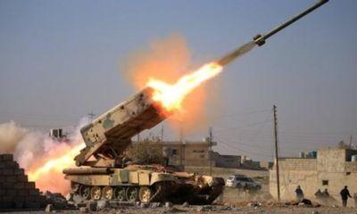 Tin tức quân sự mới nhất ngày 20/4/2021: Saudi đáp trả vụ Aramco bị tấn công