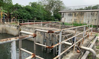 Hà Nội: BQL Dự án đầu tư xây dựng quận Bắc Từ Liêm đề nghị Cảnh sát môi trường - Công an quận Nam Từ Liêm vào kiểm tra công ty Mesco