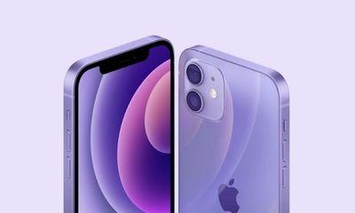 Tin tức công nghệ mới nóng nhất hôm nay 21/4: Apple ra mắt iPhone 12, iPhone 12 mini phiên bản màu tím cực độc