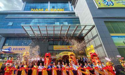 Những dấu ấn quan trọng NAM A BANK giai đoạn 2016-2021