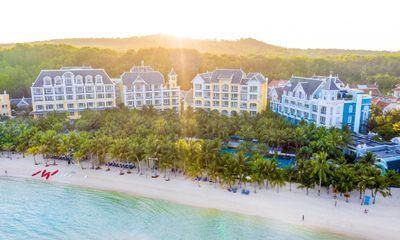 Khám phá hệ sinh thái nhiều tỷ USD của Sun Group ở Nam Phú Quốc