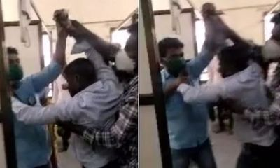Ấn Độ: Dịch COVID-19 lại lập kỷ lục buồn, nguồn lực y tế cực hạn, bác sĩ bị tấn công bằng dao