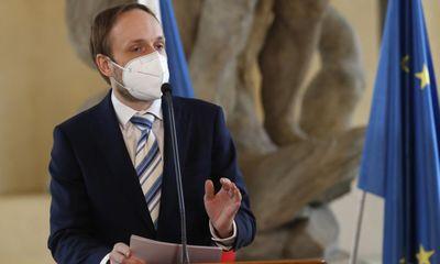Căng thẳng Nga - CH Séc: Praha ra
