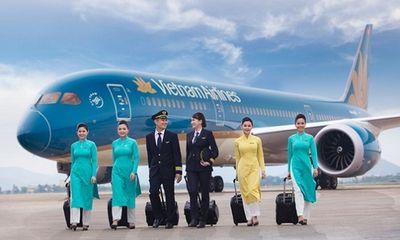 Nợ khủng hàng chục nghìn tỷ đồng, lương của lãnh đạo Vietnam Airlines là bao nhiêu?