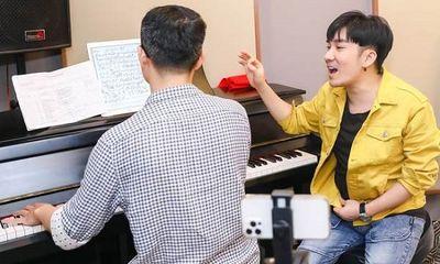 Quang Hà bị sụt 5kg, luyện giọng 8 tiếng mỗi ngày trước thềm tổ chức show 11 tỷ