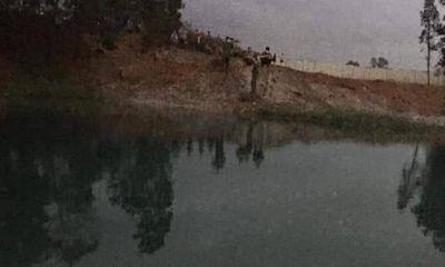 Tắm tại hồ nước bỏ hoang, một học sinh lớp 7 đuối nước thương tâm