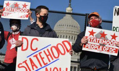 Nhà Trắng ủng hộ quyết định tách thủ đô Washington D.C thành tiểu bang thứ 51 của Mỹ