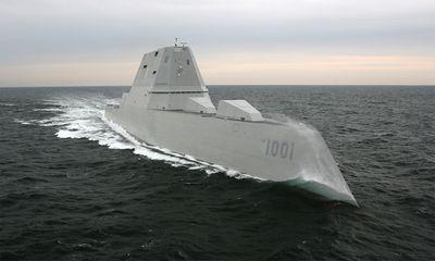 Tin tức quân sự mới nhất ngày 22/4: Mỹ phát triển tác chiến không người lái kiểu mới
