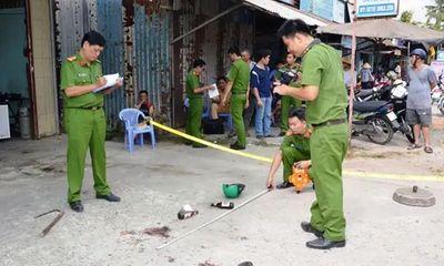 Vụ cán bộ công an đâm chết bí thư phường ở Khánh Hòa: Hé lộ nguyên nhân