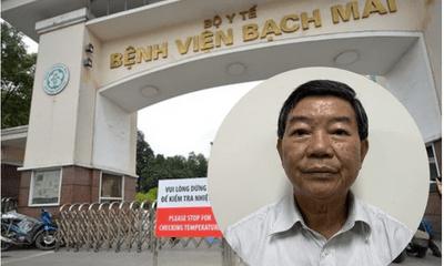 Vụ phẫu thuật sọ não ở bệnh viện Bạch Mai bị