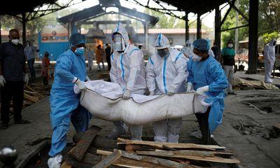 Ấn Đố phá kỷ lục số ca nhiễm trong ngày, bị ví như