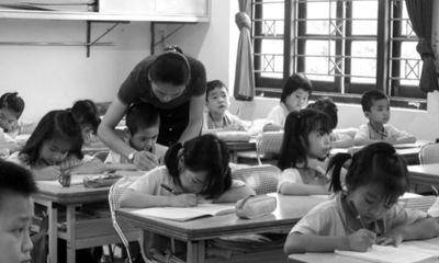 Chọn sách giáo khoa mới: Không thể gạt bỏ tiếng nói của giáo viên