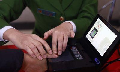 Người xác định lại giới tính sẽ được làm thẻ CCCD gắn chip như thế nào?