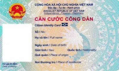 Những điều ai cũng cần nắm rõ khi đổi từ CMND 12 số sang CCCD gắn chip