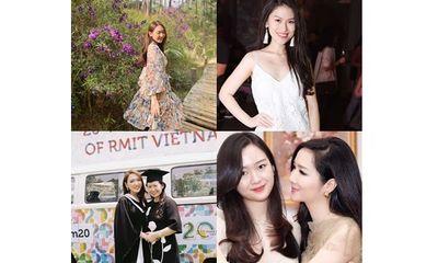 Những rich kid triệu USD của đại gia Việt: Người học vấn cực khủng, người dấn thân showbiz