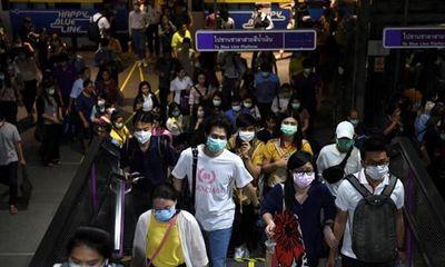 Thái Lan: Dịch COVID-19 nghiêm trọng, ghi nhận kỷ lục 2.000 ca nhiễm mới