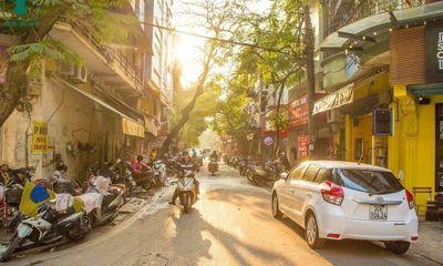 Tin tức dự báo thời tiết mới nhất hôm nay 24/4: Hà Nội ngày nắng, đêm có mưa rào
